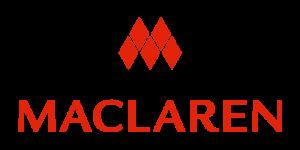 Maclaren logo