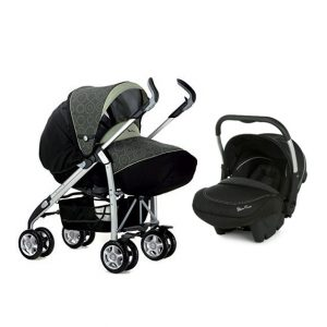 Silver Cross Travel System including Car Seat