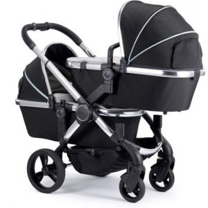 icandy-peach-blossom-twin-2018-chrome-pushchair