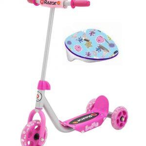 Razor Jr. Lil'Kick Pink Scooter